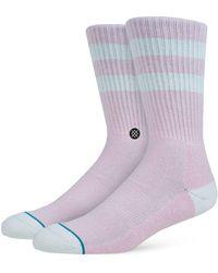 Stance - Salty Socks - Lyst