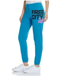 FREE CITY - Featherweight Joggers - Lyst