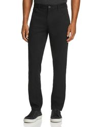 Michael Kors - Parker Five - Pocket Stretch Straight Fit Pants - Lyst