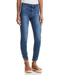 Joe's Jeans - Charlie Skinny Ankle Jeans In Kamala - Lyst