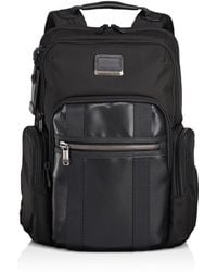 Tumi - Sheppard Deluxe Briefcase - Lyst