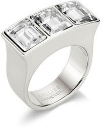 Atelier Swarovski - Fluid Ring - Lyst