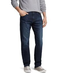 AG Jeans - Jeans - Graduate Tapered Fit In Stallo - Lyst