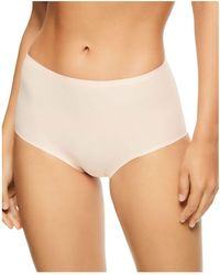 Chantelle - Soft Stretch One-size Seamless Briefs - Lyst