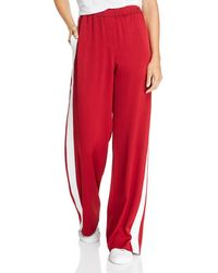 Elizabeth and James - Kelly Side-stripe Track Trousers - Lyst