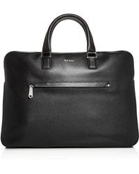 Paul Smith - Classic Slim Folio Leather Briefcase - Lyst
