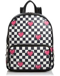 Skinnydip London - Checkered Backpack - Lyst