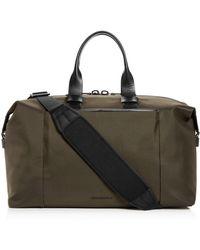 Troubadour - Nylon Weekender Bag - Lyst