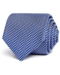BOSS - Nailhead Classic Tie - Lyst