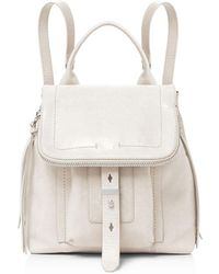 Botkier - Warren Leather Backpack - Lyst
