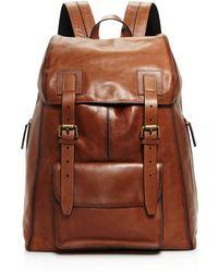 John Varvatos - Heritage Backpack - Lyst