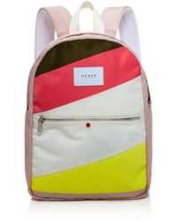 State | Williams Nylon Backpack | Lyst