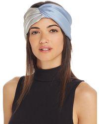 Eugenia Kim - Malia Colour - Block Headband - Lyst