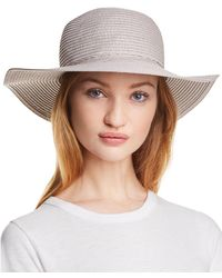 August Hat Company - Forever Classic Floppy Hat - Lyst