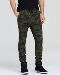 Zanerobe - Sureshot Jogger Pants - Lyst