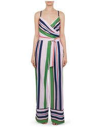 Ted Baker - Canpala Bay Of Honor Jumpsuit - Lyst