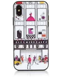 Bloomingdale's - Flagship Storefront Iphone X Case - Lyst