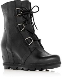Sorel - Joan Of Arctic Wedge Ii Boot - Lyst