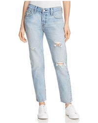 Levi's - 501® Taper Jeans In So Called Life - Lyst