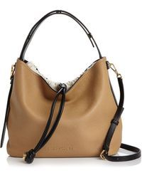 Marc Jacobs - Road Leather Hobo - Lyst