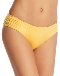 SOLUNA - Color Run Bikini Bottom - Lyst