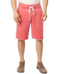 Alternative Apparel - Victory Short (nickel) Men's Shorts - Lyst