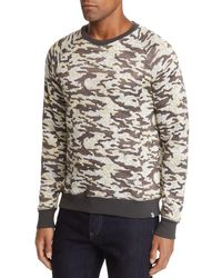 Sovereign Code - Stokes Camouflage-print Sweatshirt - Lyst