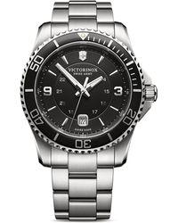 Victorinox - Chrono Classic Watch - Lyst