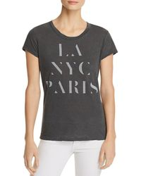 Sundry - Graphic Boy Tee - Lyst