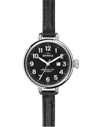 Shinola - 34mm - Lyst