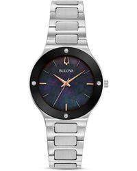Bulova - Futuro Millenia Watch - Lyst