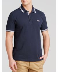 BOSS - Paddy Polo - Regular Fit - Lyst