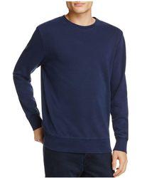 UNIFORM - Crewneck Sweatshirt - Lyst
