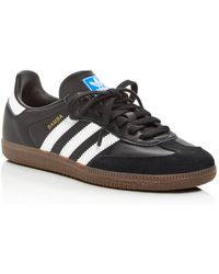 483a45a06 adidas Originals Samba Og Casual Sneakers From Finish Line in White ...
