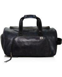 John Varvatos - Brooklyn Convertible Backpack/duffel - Lyst