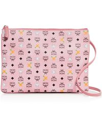 MCM Rabbit Medium Crossbody
