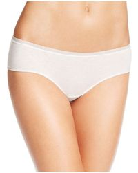 On Gossamer - Cabana Cotton Lounge Hipster - Lyst