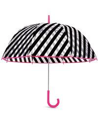 Kate Spade Stripe Umbrella