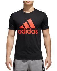 adidas Originals - Bos Classic Short Sleeve Tee - Lyst