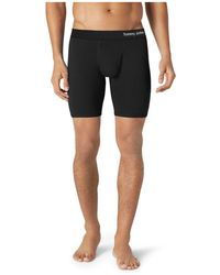 Tommy John - Cool Cotton Boxer Briefs - Lyst