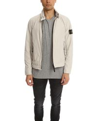 Stone Island Windbreaker Jacket