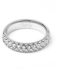 Vitaly - Anti-stone Ring - Lyst