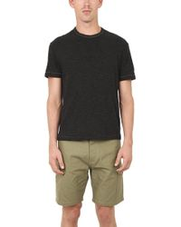 Todd Snyder - Classic Crewneck Tee - Lyst