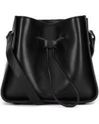 3.1 Phillip Lim | Soleil Mini Drawstring Bucket Bag | Lyst