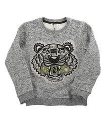 81cf24ba3 KENZO - Tiger Sweatshirt - Lyst