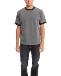 Public School - Double Sleeve Tee - Lyst