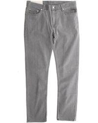 BLK DNM - Slim Straight Hudson Jean - Lyst