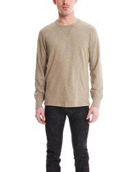 Rag & Bone - Flame Sweatshirt - Lyst