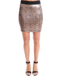 Roseanna - Berline Jupe Python Skirt - - Lyst
