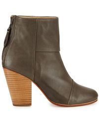 Rag & Bone - Newbury Boot - Lyst